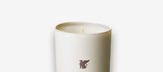 JW Marriott Subtle Sophistication Candle