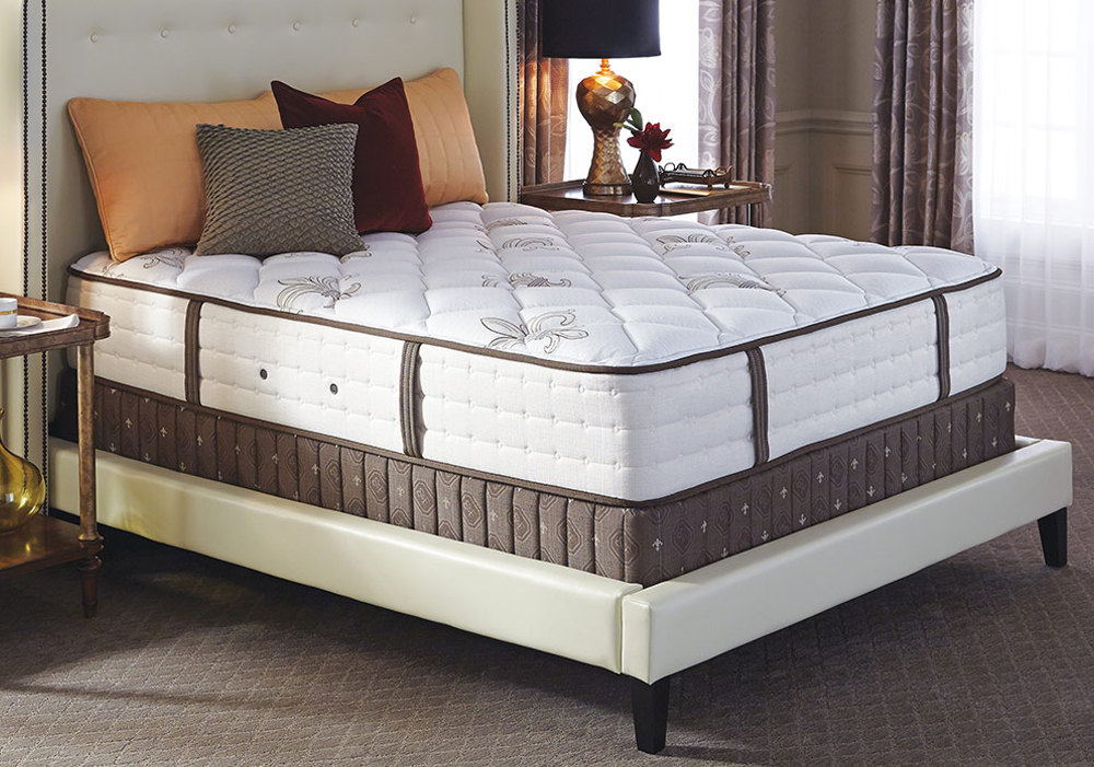 The Ritz-Carlton Mattress