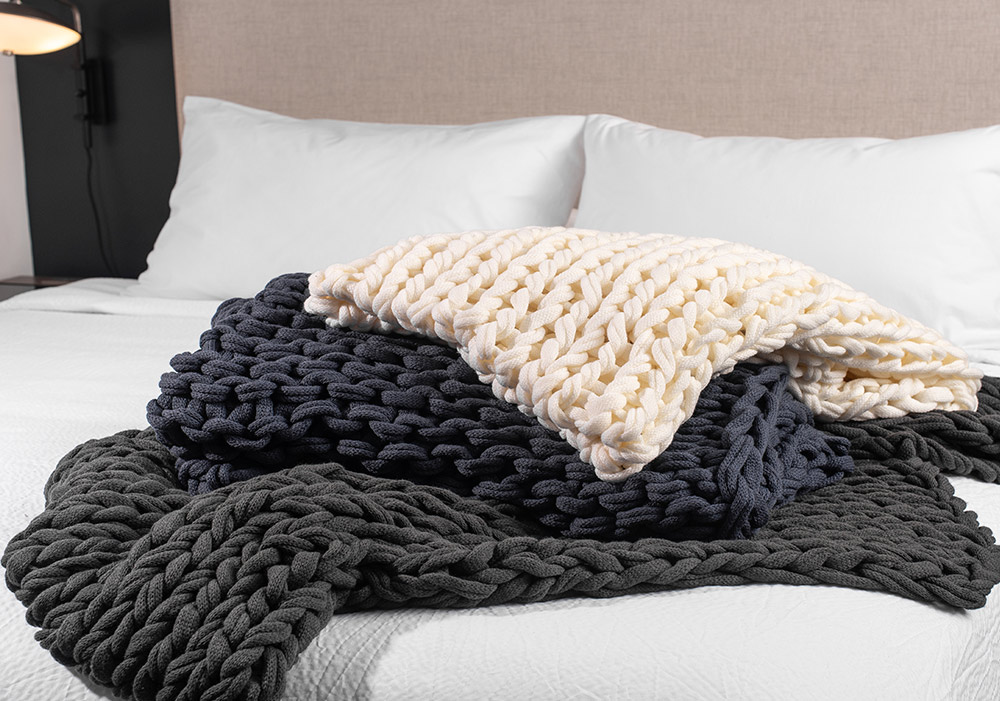 Hygge Throws