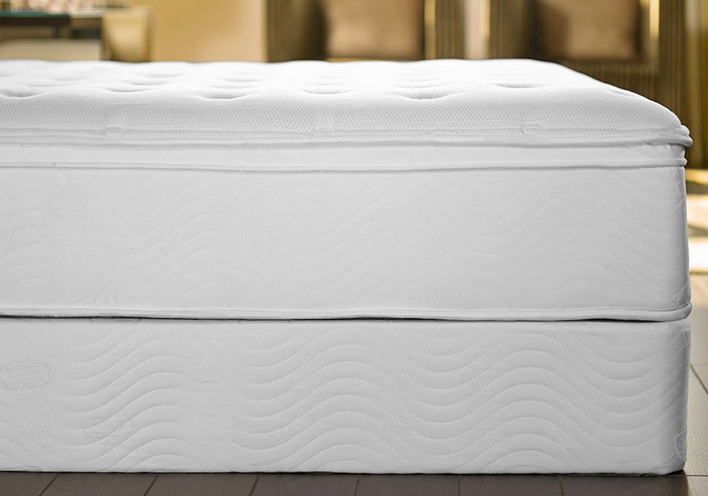 Sheraton Mattress and Boxspring