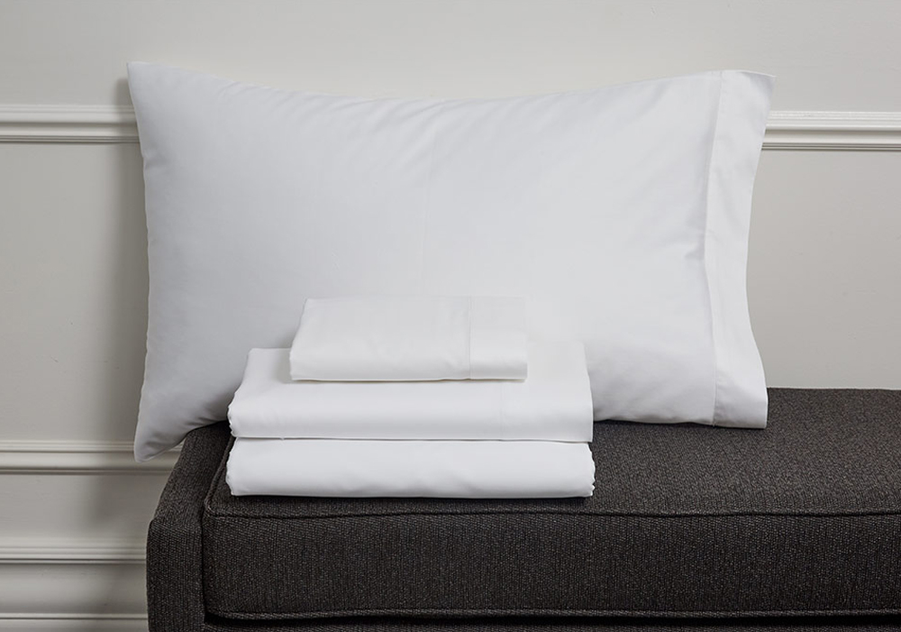 St. Regis Signature Sheet Set
