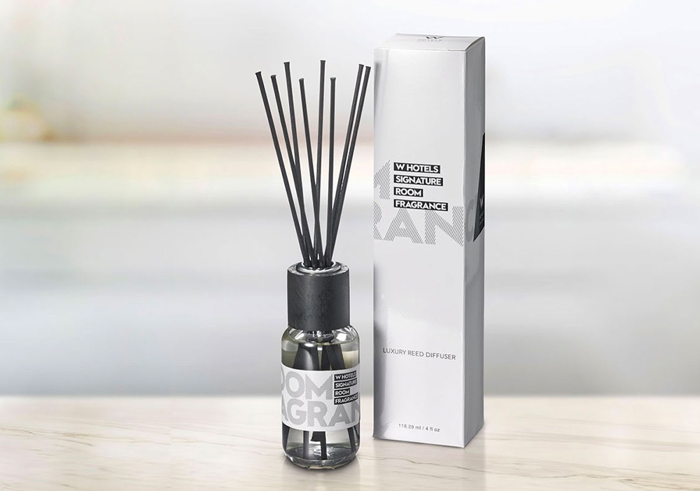 W Hotels Reed Diffuser