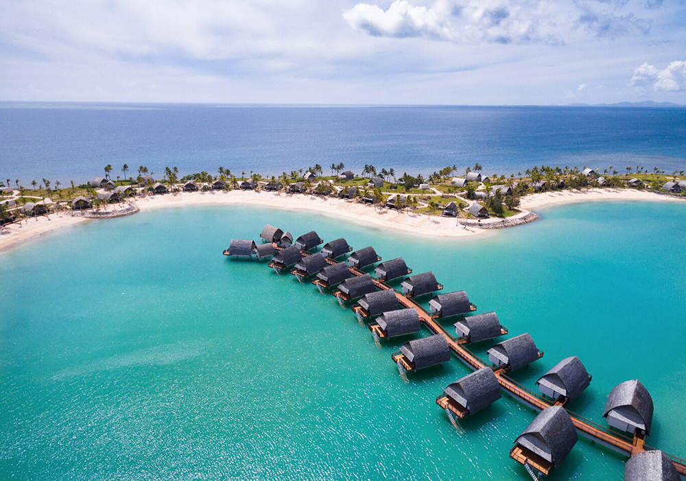 Marriott Fiji